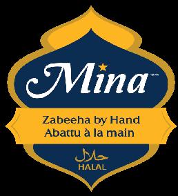 Mina - Abattu à la main