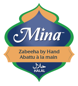 Mina – Zabeeha by Hand